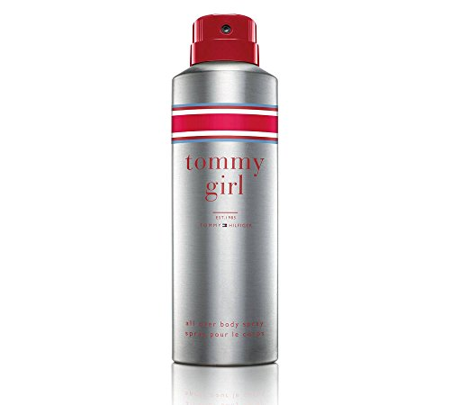 - Tommy Hilfiger Perfumed Body Spray 5.29 floz , pack of 1