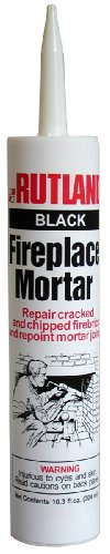 fireplace caulk - 3