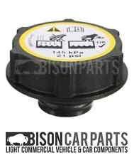 Engine Radiator Cap - TRA097 x1 BISON PARTS