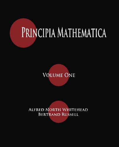 Image of The Principia Mathematica