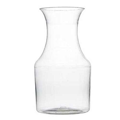 mini wine carafe - 5