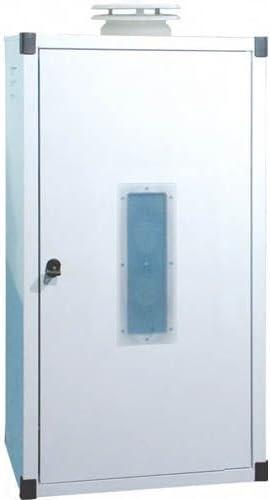 Chimeplast 900500400ARMESTG Conductos y componentes para sistemas de evacuación de humos, Única