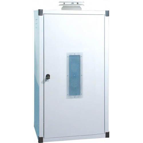 Chimeplast 900500400ARMESTG Conductos y componentes para Sistemas de evacuación de Humos, Única: Amazon.es: Bricolaje y herramientas