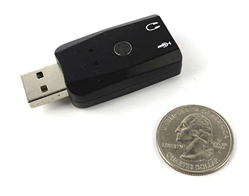 SP-COURT-REPORTER-MIC - Sound Professionals - Court and Deposition Mono USB High Sensitivity Omnidirectional Microphone - Includes Headphone Amplifier - For Pc and Mac No Batteries. (High Sensitivity Stereo Microphone)