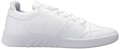 Donne K Bianco Trainer Aero swiss Delle Sneaker Bianco 16qXTS6