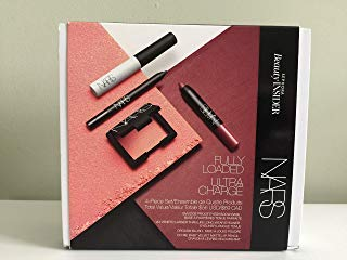 Nars Fully Loaded Ultra Charge 4-Piece Travel Set