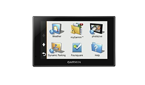 Garmin nuvi 2589LMT North America state-of-the-art Series Automotive Navigators vehicle GPS