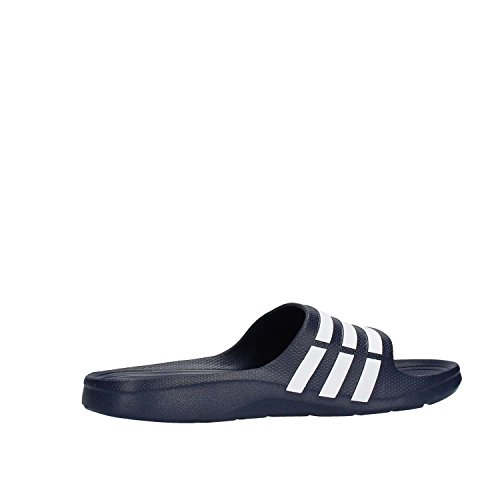 Duramo Sandalia Adidas Azul T Oscuro 7 Slide RC0PwR