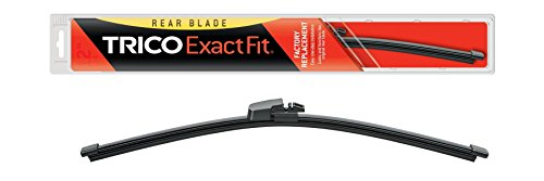 Bmw Wiper (TRICO Exact Fit 15-G Rear Beam Wiper Blade - 15