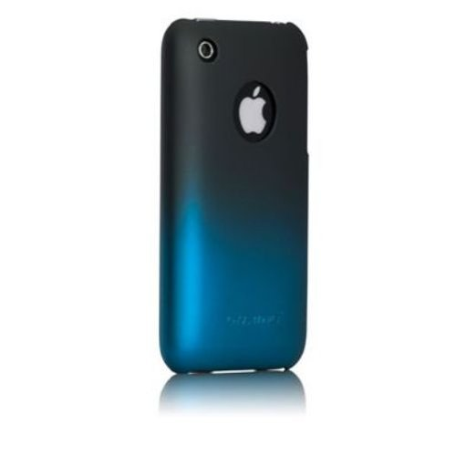 Case-Mate Barely There iPhone 3G/3GS Royal BLUE