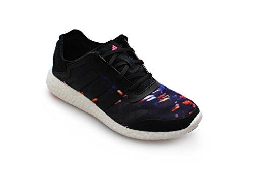 adidas pureboost mujeres corriendo entrenadores zapatillas FTWWHT/CBLACK/CLEGRE M21350