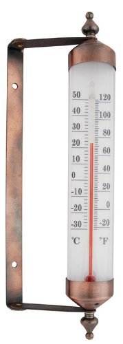 Esschert Design USA TH70 Garden Thermometer
