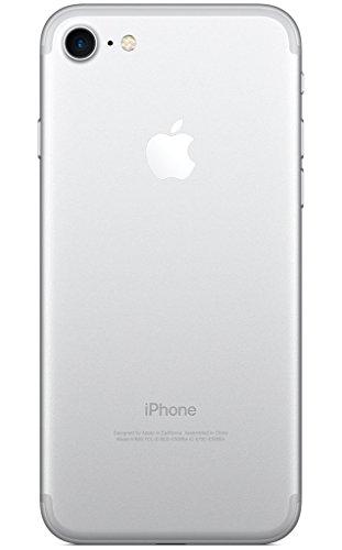 Apple iPhone 7 Unlocked Phone 32 GB – US Version (Silver)