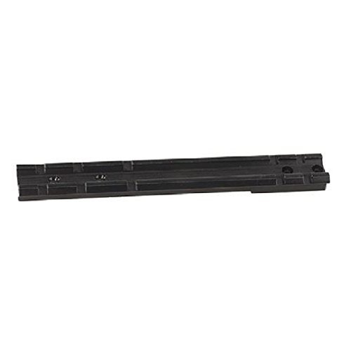Weaver Base Top Mount - 97 Size: 97 Color: Gloss Black Model: 48097 (Electronics Consumer Store) by Weaver