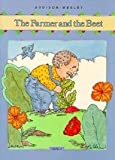 ADDISON-WESLEY LITTLE BOOK LEVEL  K: THE FARMER AND THE BEET �1989