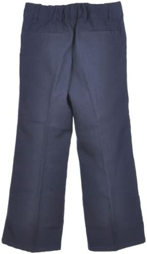 French Toast Big Girls All Season Flat Front Pants