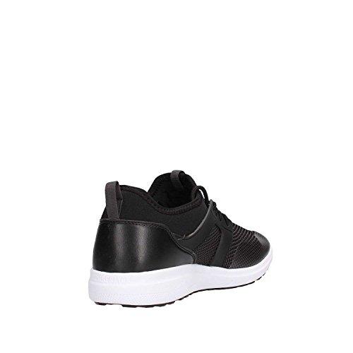 002 Sneakers N55 Noir Lumberjack SM25005 Homme Zq5BxSn