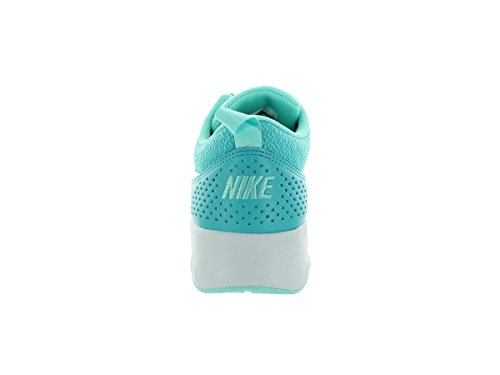 Nike Air Max Thea Womens Running Sneakers Dusty Cactus/Hpr Trq/Pr Pltnm outlet huge surprise big discount cheap price free shipping purchase limited edition for sale 0aheSGg
