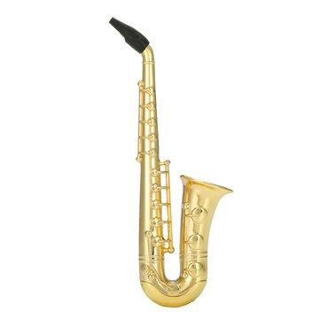 Portable Metal Saxophone Tobacco Creative Pocket Smoking