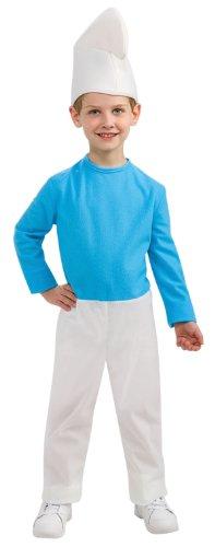 Smurf Costume - Small