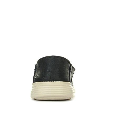 Skechers Bresson Black 65505BLK, Mokassins