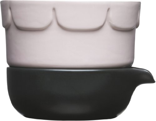 Sagaform 5016675 Green Herb Pot, Pink (Sagaform Green)
