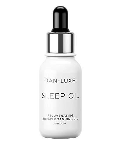 TAN-LUXE SLEEP OIL Rejuvenating Miracle Tanning Oil by TAN-LUXE (Image #1)