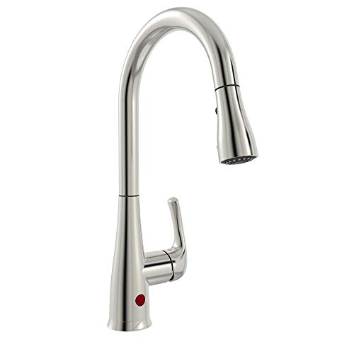 6 Best Touchless Kitchen Faucets Reviews Buying Guide 2019