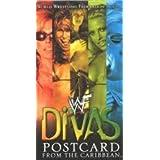 WWF - Divas:Postcard from..