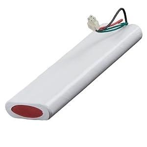 MTEC Akku *2600mAh* für Husqvarna Automower G2 SH 210 AC 220 AC 230 ACX Solar...