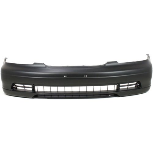 OE Replacement Honda Odyssey Front Bumper Cover (Partslink Number HO1000168)