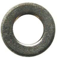 Arandelas nº 1, hierro galvanizados, 5,3mm