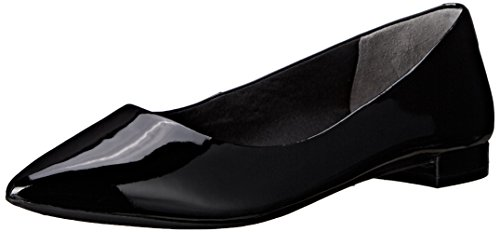 de Flat CHAROL Rockport la MOTION Adelyn mujer TOTAL Ballet NEGRO qngCtAxZw