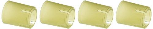 Aunt Martha's Ballpoint Paint Tube Protectors 4/Pkg ()