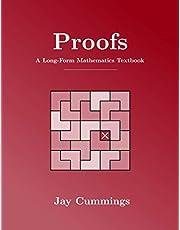 Proofs: A Long-Form Mathematics Textbook