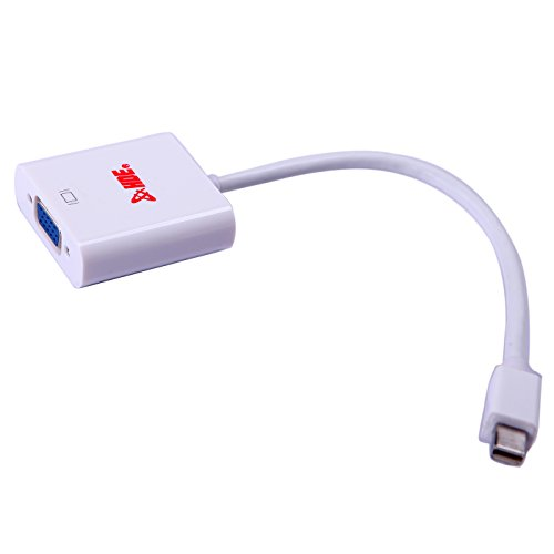 HDE DisplayPort Adapter Converter MacBook