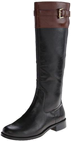 Aerosoles Womens High Riding Boot