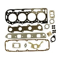 1109-1205 Ford New Holland Parts Top Gasket Set TS Series 5610; 5610S; 5640; 6610; 6610S; 6640; 6810; 6810S; 7010; 7610S; (6610 Series)