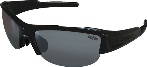 2012 Lazer Argon Cycling Glasses with Carl Zeiss Optics Lens Gloss - Zeiss Lenses Glasses Carl For