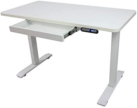 MotionWise Desk Home Office Desk  Review