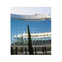 "One Way Mirror Privacy Film Privacy, Solar Heat Rejecting, UV Protection, Glare Reduction, Window Film 24"" x 36"""