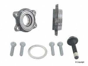 Imc 396 54018 365 Wheel Bearing Kit
