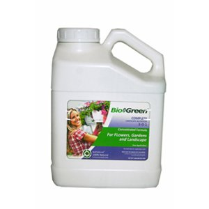 Wondercide Natural Organic Fertilizer BioGreen 3-0-1 BGF003