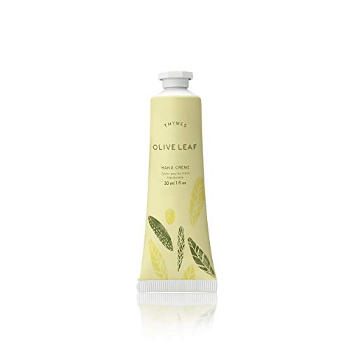 (Thymes - Olive Leaf Petite Hand Crème)