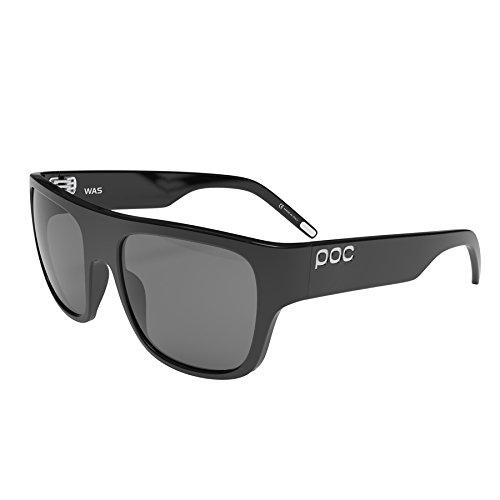 POC WAS Sunglasses, Uranium Black, One Size