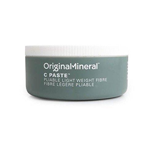 Original & Mineral C-Paste Flexible Texturizing Cream 100 g