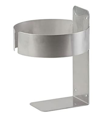 Best Sanitizers Md10200 Stainless Steel Wall Bracket With