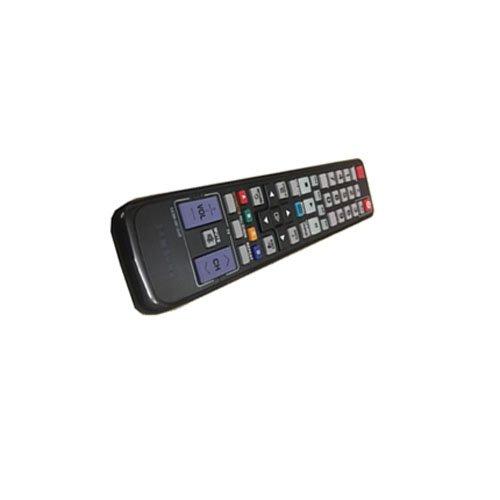 E-REMOTE BD Remote Conrtrol For SAMSUNG BD-C8000/XAA BD-D5300/XA BD-C5900/EDC BD-P4610/XEG Blu-Ray Disc DVD Player by EREMOTE