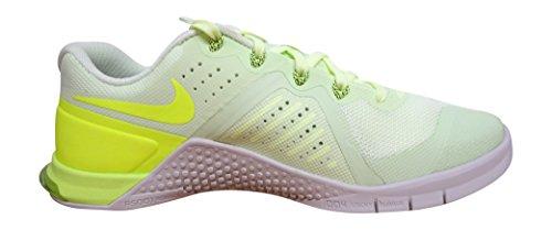 Nike Metcon 2 Cross Trainingsschuhe Kaum Volt Leichter Knochen 700