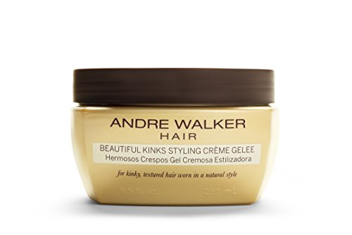 Andre Walker Hair Official Beautiful